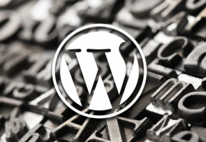 Kategorie WordPress