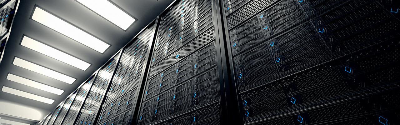 Server Headbild
