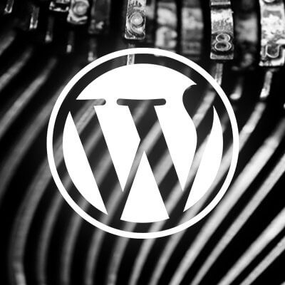 WordPress 5.1 - 5.2 Update Headbild